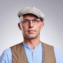 Dr. Frank Sehlmeyer - SEHLMEYER Consulting - Kraichtal