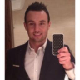 Drew Cockton's profile picture