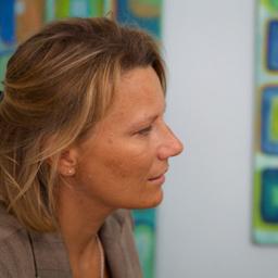 Monika Barth - smart-coach.eu – Coaching & Supervision - Buxheim