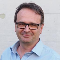 Martin Ulrich - HEMA Computersysteme AG - Steinen