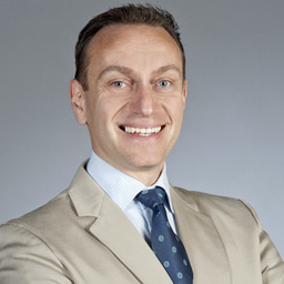 Marc Beckord - RECARO Automotive Ltd. & Co. KG - Xanten