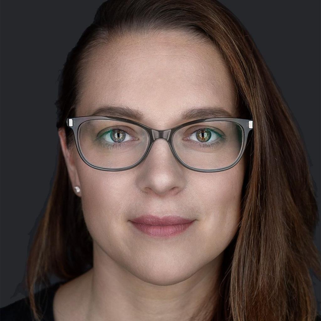 Melanie Bormann's profile picture