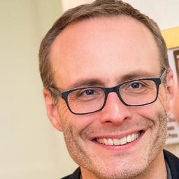 Sebastian Basedow - Der Regierende Bürgermeister von Berlin - Senatskanzlei - Berlin