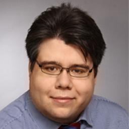 Benedict Büttgenbach's profile picture