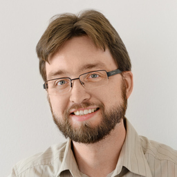 Mario Korte's profile picture