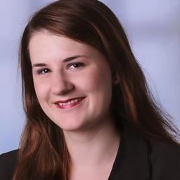 Ricarda Dieckmann's profile picture