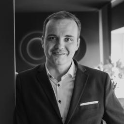 Christoph-Tobias Schenke - commsult AG - Potsdam