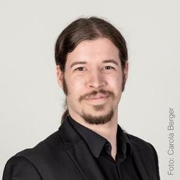 Florian Taurer - Fachhochschule St. Pölten - St. Pölten