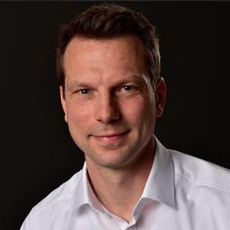 Ing. Stefan Krinke - Microsoft Deutschland GmbH - Hamburg