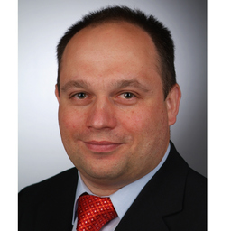 Oleg ZDAN - Advanced Technologies and Industrial segments - Düsseldorf