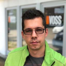 Lars Völl's profile picture