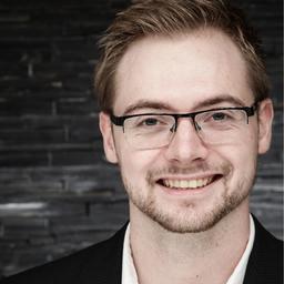 Dominik Vieten - M Plan GmbH - Neuss