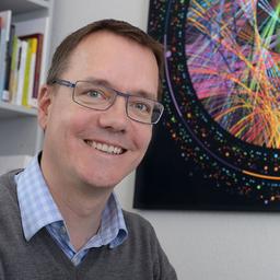 Dr. Jan-Hinrik Schmidt