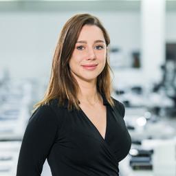 Cosima Bartl's profile picture