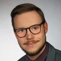 Paul-Frederic Siefke - Nolte Küchen GmbH & Co. KG