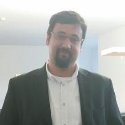 Sebastian Arndt's profile picture