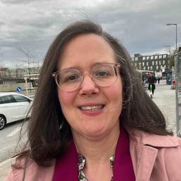 Julia Blumenthal's profile picture