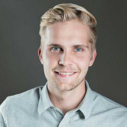 Lukas Berg's profile picture