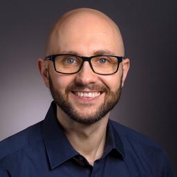 Marc Schulz - Keysight Technologies - Böblingen