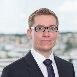 Simon René Barth's profile picture