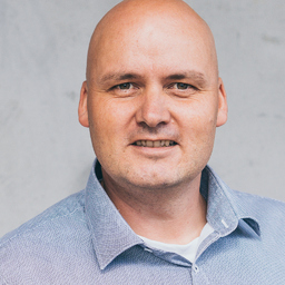 Patrick Schwalger - VCAT Consulting GmbH - Potsdam