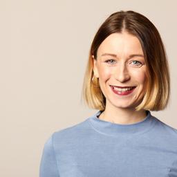 Hanna Kutzner - Uniplan GmbH & Co. KG - Köln