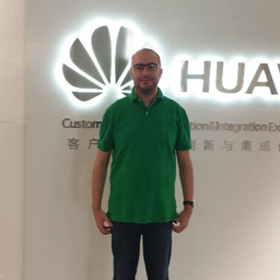 Dipl.-Ing. El Hassani lotfi-Salam - Huawei Technologies - Düsseldorf