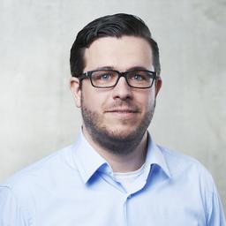 Daniel Scheibe - STP Informationstechnologie AG - Karlsruhe