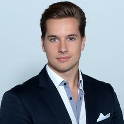 Joachim Barckhausen net worth