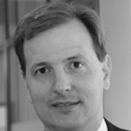 Dr. Oliver Bludovsky's profile picture