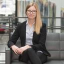 Laura Sommer - Leipzig