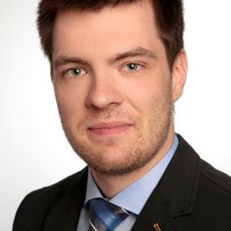 Jan-David Menges - TFH Georg Agricola - Sprockhövel