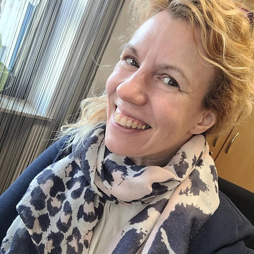Katrin Becker's profile picture