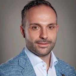 Marco Lanata - TBT Tiefbohrtechnik - Reutlingen