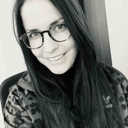 Tanja Goldstein