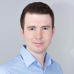 Markus Fuhrimann's profile picture