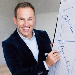 Jens Ober-Blöbaum - TauRes Gesellschaft für Investmentberatung mbH - Berlin