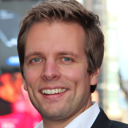 André Vollbracht - Venture TV (VentureTV.de) - Berlin