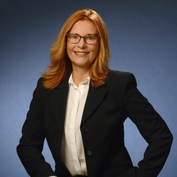 Tanja Konrad - Microsoft - München