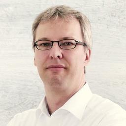 Elmar Borgmeier - SYNGENIO AG - Stuttgart