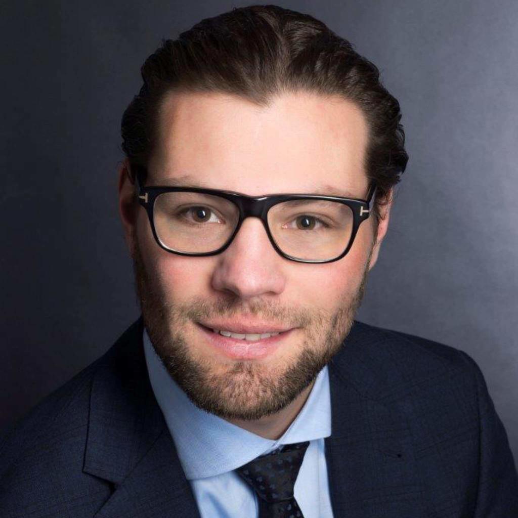Christopher Händeler's profile picture
