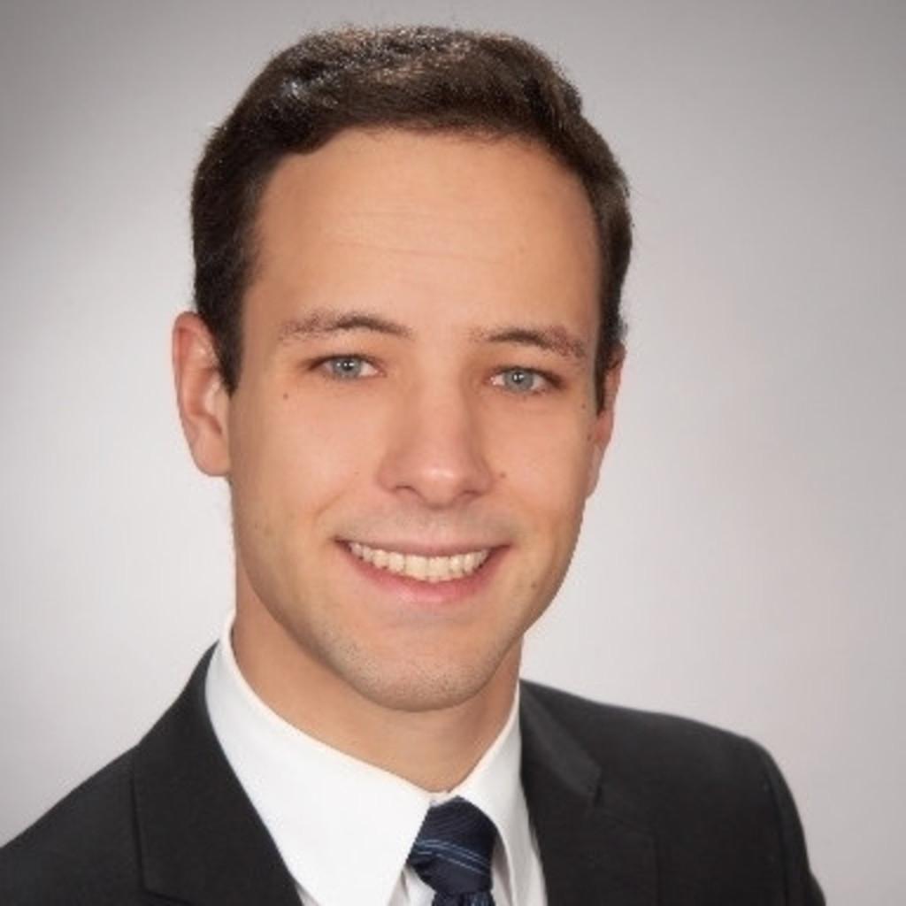 Ulrich Gindele Trainee Projekt Management Khs Gmbh