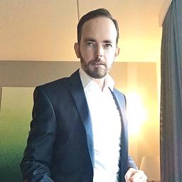 Johannes Bravidor - MET International AG - Zug