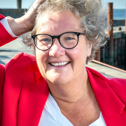 Margot Böhm - Margot Böhm - coaching.zentrum - Sylt / OT Westerland