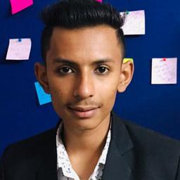 Faisal Ansari - Key Resourcing - Pune