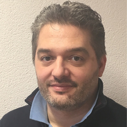 Alessandro Tesi - Unione Professionisti - Dietikon