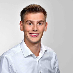 Jonas Babka's profile picture
