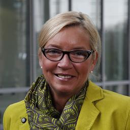 Kerstin Stevens - Sport- und Freizeitbetriebe Dortmund - Dortmund