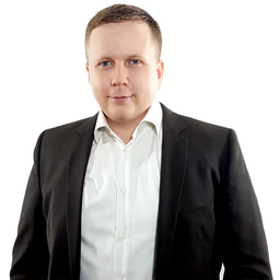 Swjatoslav Cicer - Insoft Services - Ostfildern