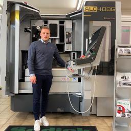 Philipp Binder's profile picture